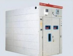 GBC-40.5手車式高壓開關柜