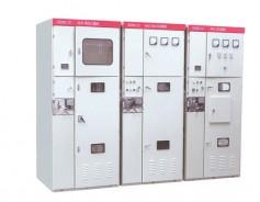 XGN2-12箱型固定式交流金屬封閉高壓柜